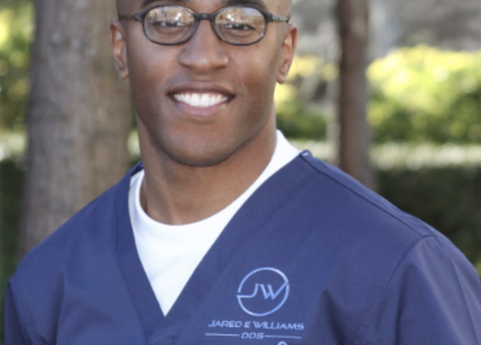 Dr. Jared Williams Mentors Dentists Oral Surgery and Implants in Their Office