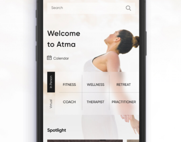 ATMA – A Unique Platform to Take Care of Wellness, Book Virtually or In-Person