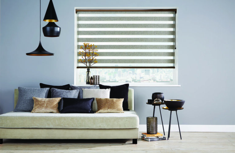 Fabric Blinds for Singapore – Your Ultimate Guide