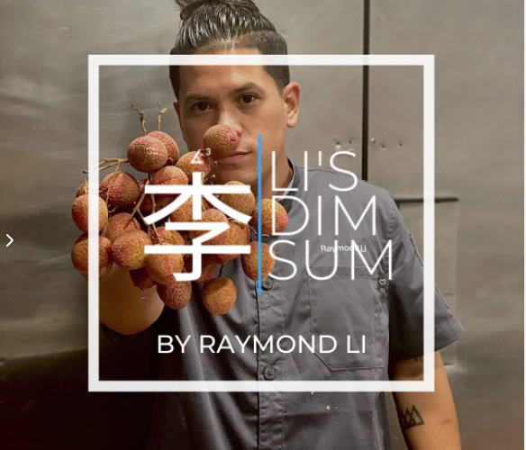 Li's Dim Sum – Try to Best and Scrumptious Food Offered by Chef Raymond Li's Restaurant