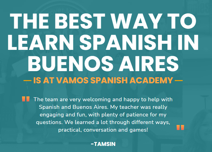 """Vamos Academy Makes learning languages a more """"Green"""" experience"""