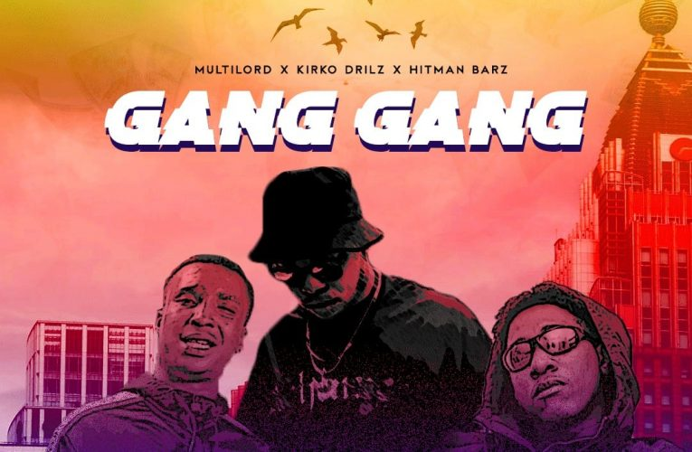 Sound Gang – People Are Awaiting The Release of S4L By Sound Gang