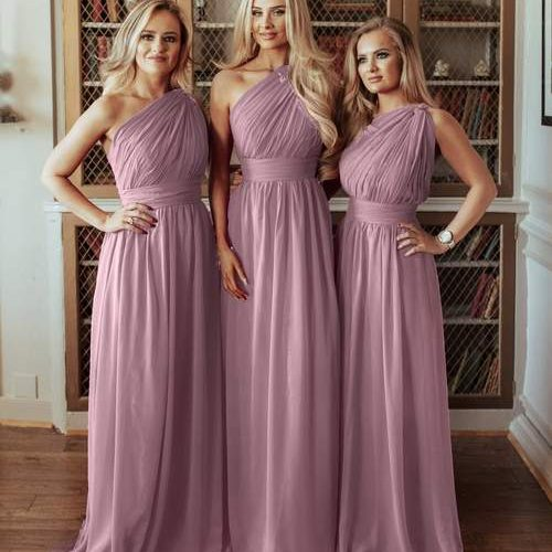 Finding Great Bridesmaid Dresses At a Discount